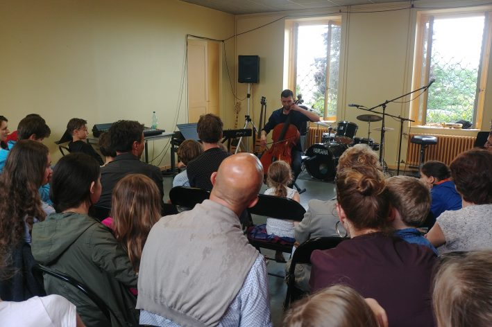 Concert École de musique